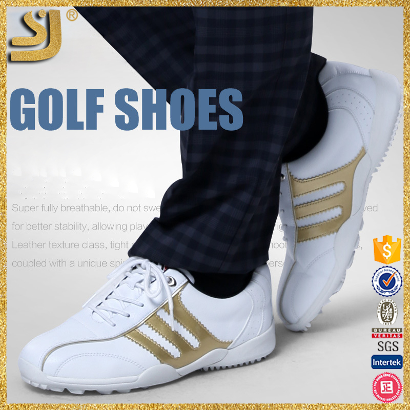 2016 Fashion footjoy pgm rubber golf shoes