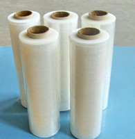 LDPE/PP composite EXPLOSIVE packing film/stretch film