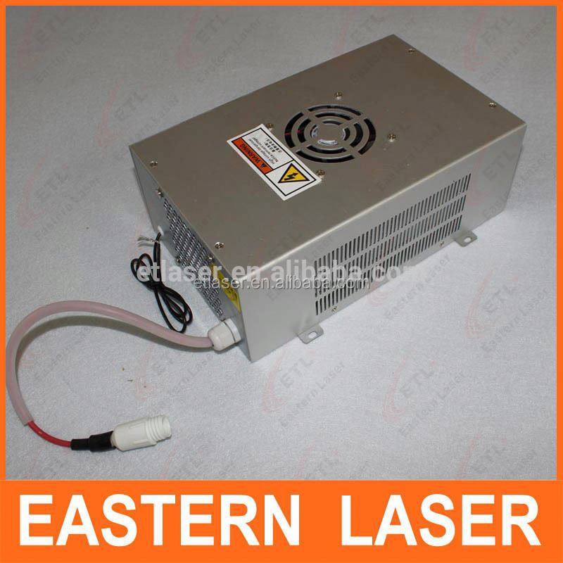 Main Laser Parts Power Supply Co2 Laser Power 150W