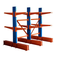 Widely Used Industrial Cantilever Racking System