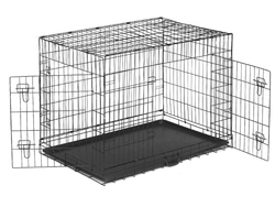 OEM foldable & durable pet dog cages