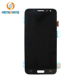 Top quality Wholesale Lcd screen digitizer for samsung J320 OLED J3 2016