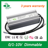 5 Years warranty led driver Manufacturer Non-Flicker CE UL Lised 90-140V 1050mA 147W LED Driver