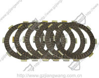 Motorcycle accessory ,CG-200 Motorcycle clutch plate