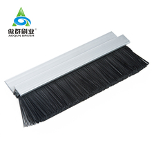 Sliding Gate Accessories Platform Edge Door PBT Sliding Door Brush