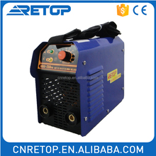 flux cored two phase dc inverter arc welding machine