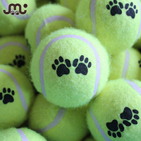 wholesale soft non toxic bouncy pet tuff ball,interesting dog tuff ball