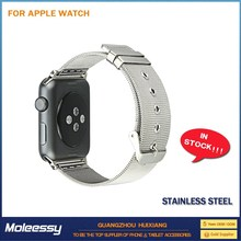 Endurable silicon strap for apple watch sport edition