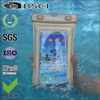 For iPhone 6 Waterproof Case Phone Case for iPhone 6 with Blister Packing