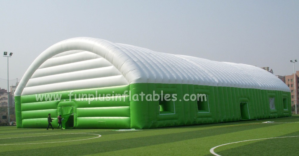 giant inflatable tent,inflatable warehouse P2049