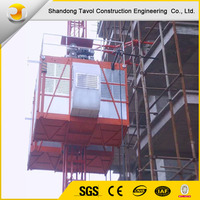 Construction Lift SC200 200 2ton Construction