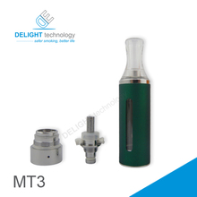 2014 hot selling electronic cigarette wholesale MT3 Atomizer, Ego vaporizer MT3 , EVOD starter kit electric cigarette