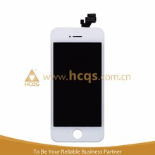 Alibaba low Price 12 months Warranty For iPhone 5 LCD lcd With digitizer Completed Combo, for iphone 5 Lcd Display Glass