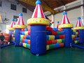 inflatable obstacle course inflatable maze