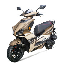 jinlang Ariic new scooter SLINGSHOT best sporty model