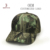 6 panel Outdoor Polyester Sublimation Promotional Camo Camouflage Baseball cap