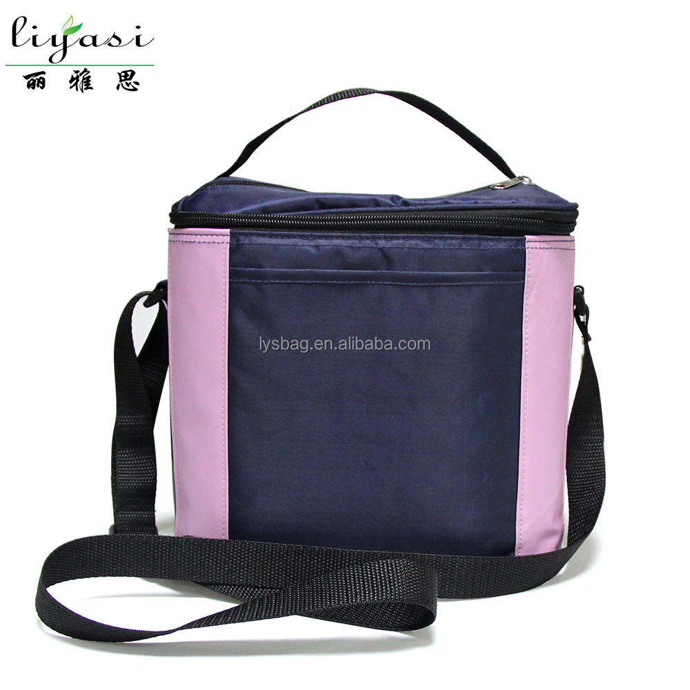 Insulated Type And Food Use Fish Cooler Bag