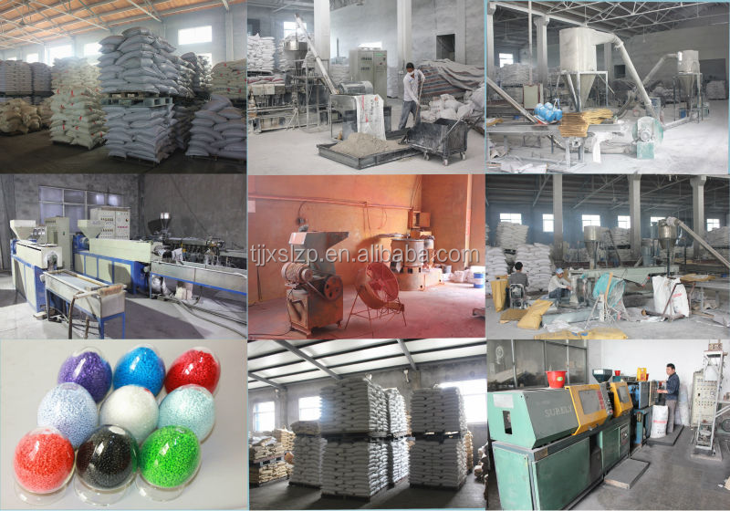 Direct Factory Supply Masterbatch/ Manufacture Cable Grade, PVC,PS, PP/LDPE/LLDPE Plastic Color Masterbatch
