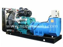 18KW-120KW water cooled/air cooled Deutz genset
