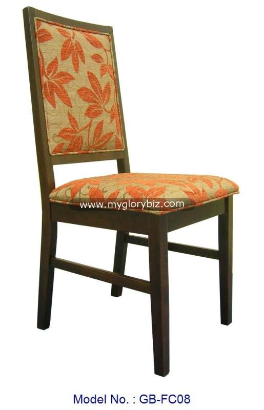 Dining Room Plywood Wooden Side Chair Home Furniture, Modern Wooden Furniture, Dining Room Chair