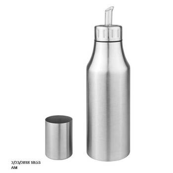 500 ml Stainless Steel Oil Dispenser
