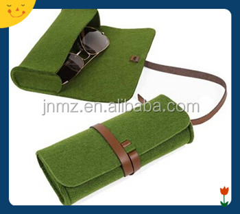 felt laptop bag,Mobile phone felt bag,Glasses felt bag from China supplier