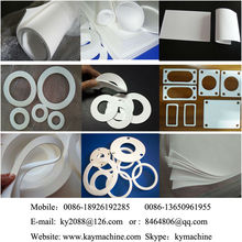 New material plastic soft seal ring spacer