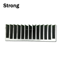 High quality and competitive price aluminum extruded profile for heat sink