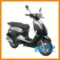 1000W Lithium battery scooter/125cc&150cc EEC Hybrid scooter (TKM-HB5)