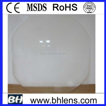 large fresnel lens BHPA880-2 Big/small customized plastic led fresnel lens for sale