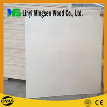 wooden Packing/construction/pallet panels veneer Plywood