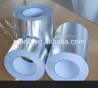 Water proof self adhesive aluminum foil