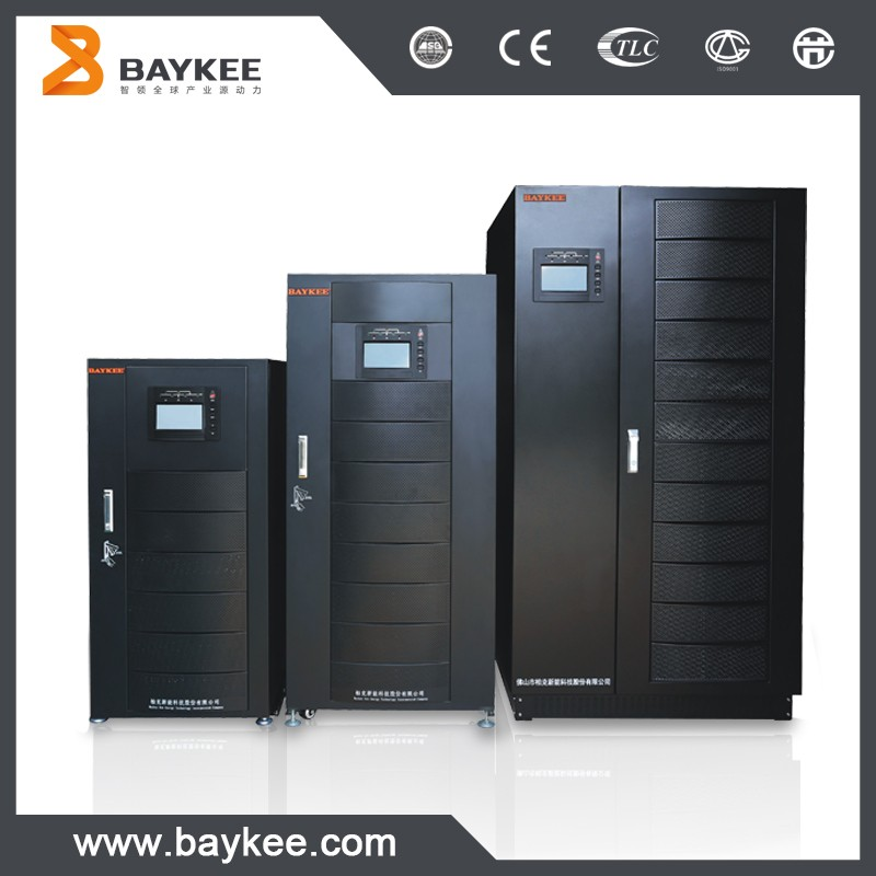 Baykee CHP Series 50kva high quality ups brands