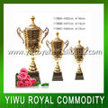 Basketball Plastic Medals And Trophy Cup