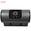 Salange W10D Indoor Advertising LED Projector for Floor Car Holographic Window Elevator Wall Advertising WiFi APP Control Beamer