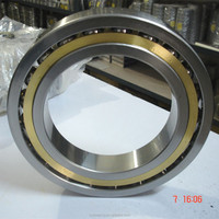 China Bearing manufacturer chrome steel angular contact ball bearing 7000 C