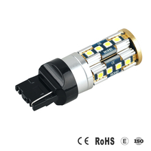 Accept OEM ODM t20 w21 5w 7440 7443 led auto lighting system car light