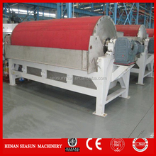 high-level magnetic separator for magnetic metal separation