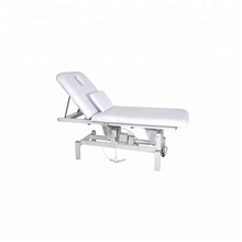 used electric massage table portable