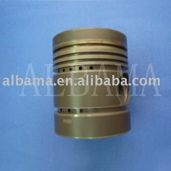 Mercedes-Benz piston,piston set, truck piston for OM352
