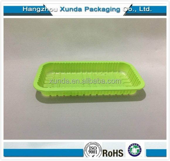 Disposable Plastic Sealing Machines Food Tray,Frozen Food Tray Packaging