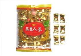 KOREAN GINSENG CANDY