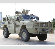 SINOTRUK Armored awd anti-riot vehicle for sale