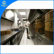 GLEAD One Stop Solution italian used kitchen equipment commercial