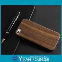 International wooden case for ihone 5/5s in China,case for iphone 5