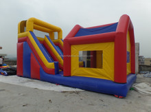 ST-BC514 high quality inflatable bouncer combo for rentals