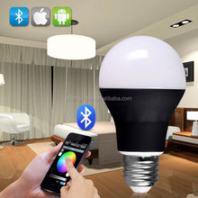 2016 hot selling Bluetooth g6.35 g4 led lamp cob chip,Free APP
