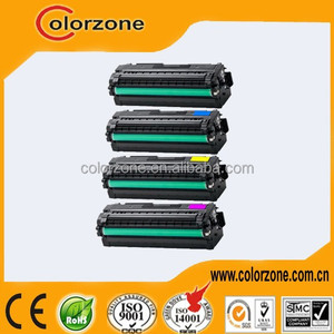 Compatible Color Toner Cartridge CLT 506L for Samsung Samsung CLP 680ND LX 6260ND 6