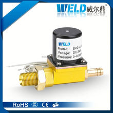 hydraulic valve 220v ac, electromagnetic valve, herion solenoid valve