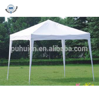 3X3M wedding gazebo